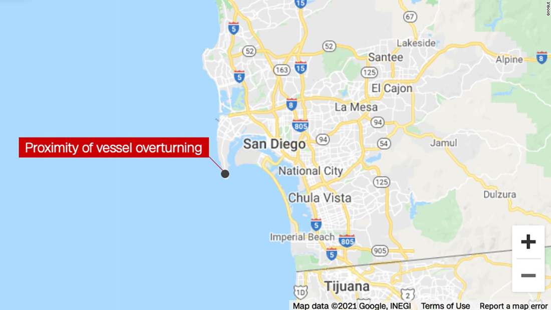 210502150930 san diego vessel overturns map super 169